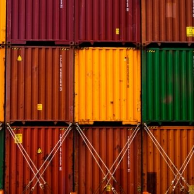 Logistics and Supply Chain Solutions